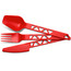 Primus Lightweight TrailCutlery Red